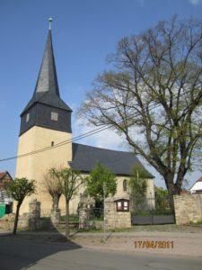 Linderbacher Kirche 1
