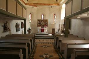 Kirche 3